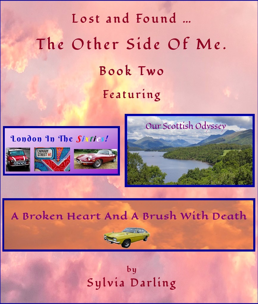 The Authors' Book Two EBook Cover
